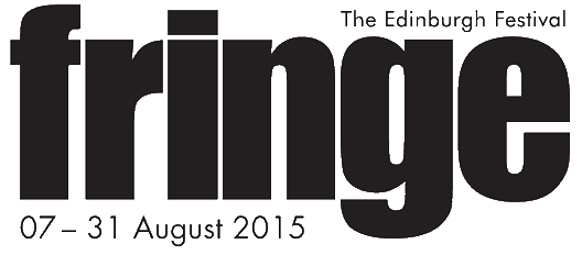 Mrs Mash is at the Edinburgh Fringe Festival 2015